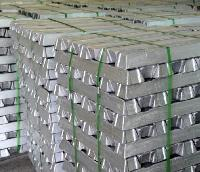 Nickel Ingots - Unique Procurement Services Pty. Ltd.
