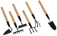Iron Garden Tools