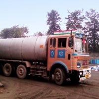 Refined Palm Oil Transportation Services