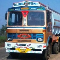 Soybean Oil  Transportation Services