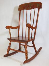 Rocking Chair - Manufacturers, Suppliers & Exporters in India