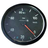 Truck/Heavy Vehicles Speedometers
