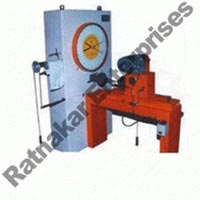 Torsion Testing Machines