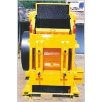 30 x 20 Jaw Crusher