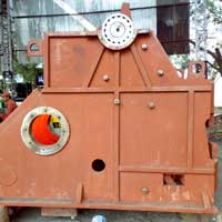 30 X15 Jaw Crusher