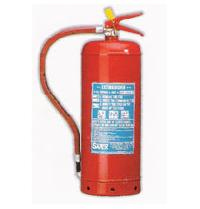 Approved Fire Extinguisher (p 12 S)