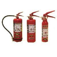 Saclon Ii Eco Fire Extinguisher
