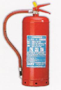 Safex En Approved Fire Extinguisher P12s
