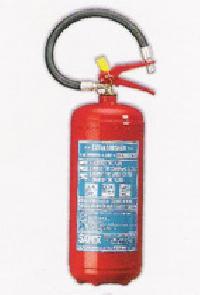 Safex En Approved Fire Extinguisher P6 Ellen