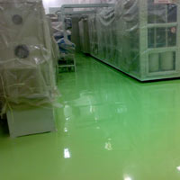 Antifungal Epoxy Flooring Services