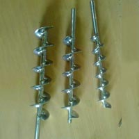 Auger Screw Machine Spare Parts
