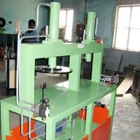 Hydraulic Double Cylinder Machine