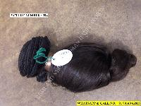 Cabbage Afro Human Hair Weft