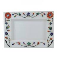 Marble Photo Frames