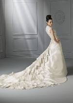 Wedding dress argentina