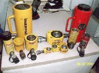 Hydraulic Jacks - Manufacturer,  Gujarat - Hydro Trading