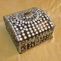 Antique Mithai Box
