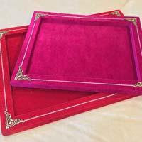 Wedding Trousseau Packing Tray