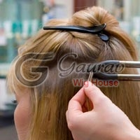 Hair Extension Services