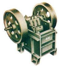 Grease Type Jaw Crusher