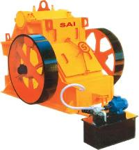 Oil Type Jaw Crusher