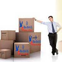 Goods Packing & Unpacking Services