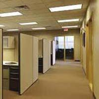 Wall partition manufacturers suppliers exporters in india - Readymade partition walls ...