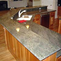 Kitchen Countertop Manufacturers : Kitchen Countertop - Manufacturers, Suppliers & Exporters in India