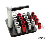 Ring Mandrel/Wax Designing Kit Set of 19
