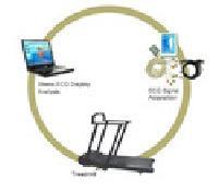 Treadmill Test Equipment