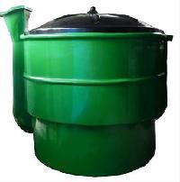 Portable Biogas Plants
