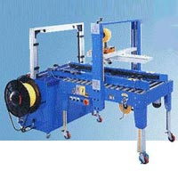 Box Strapping Machine - Manufacturer, Exporters and Wholesale Suppliers,  Uttarakhand - Balaji Packaging