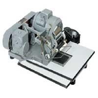 Semi Automatic Coding Machine