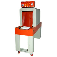 shrink tunnel machine manufacturers