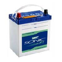 Sonic Car Battery
