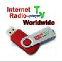 Worldwide Internet Radio, Tv Player