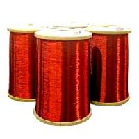 Polyester Enamelled Copper Wire