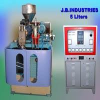 Blow Molding Machine, Injection Molding Machine