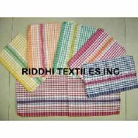 Yarn Dyed Kitchen Towels