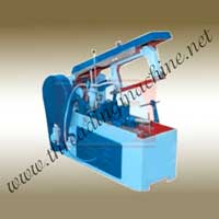 Hydraulic Control Hacksaw Machine