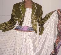 Designer Salwar Suit (bess-015)