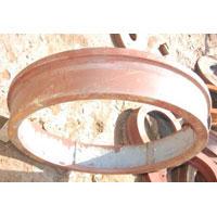 Mild Steel Casting Drum