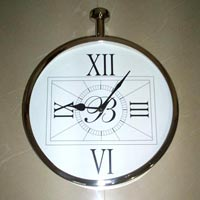 Wall Clock - Manufacturer, Exporters and Wholesale Suppliers,  Uttar Pradesh - Massive International