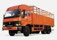 Full Truck Load Transport Service