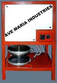 Semi Automatic Single Die Paper Plate Making Machine 01