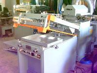 Ecodelux Semi Automatic Screen Printing Machines