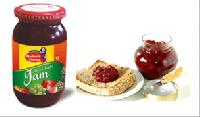 Mixed Fruits Jam