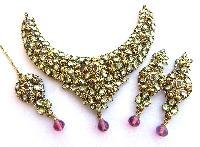 Polki Imitation Jewelry
