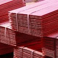 Copper Cathodes - COO-ORG KUTATO