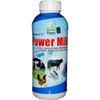 Power Milk Feed Supplement